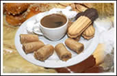 T.I.M Products - Manufacturers of quality Greek desserts and pastries
