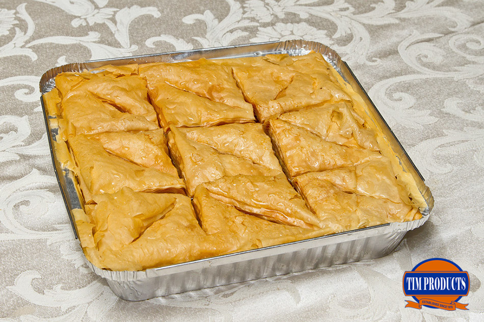 Baklava (medium)