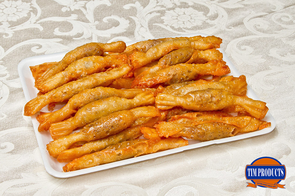 Almonds fingers (900g)